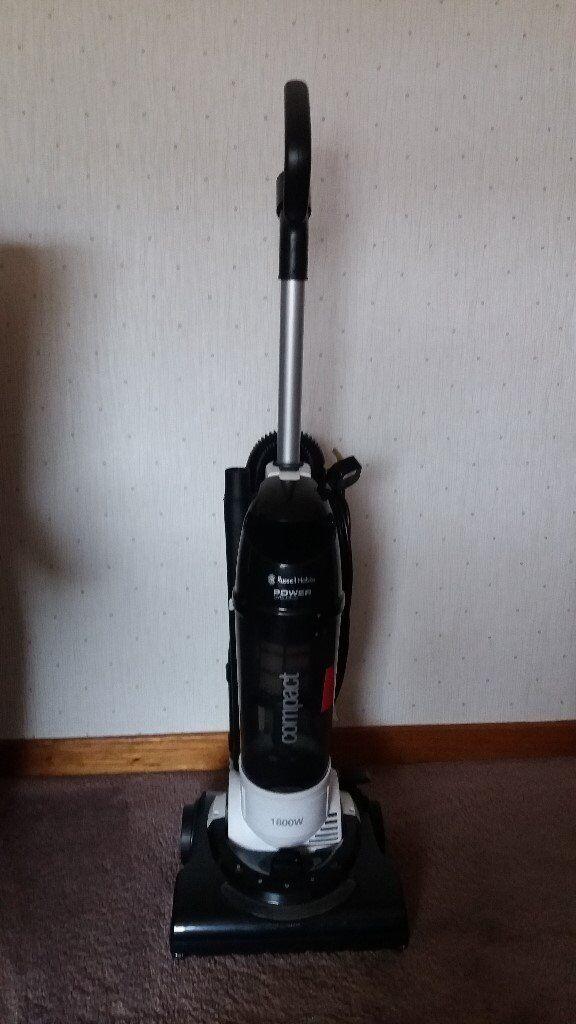 Russell Hobbs Power Cyclonic Vacuum Cleaner. 1800w