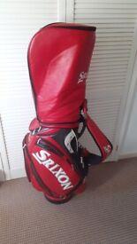 Golf tour/cart bag