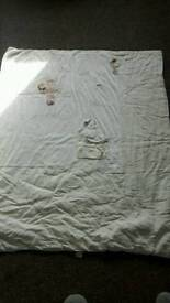 Once Upon a Time Cot bed Duvet