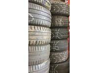 Part Worn Tyres Sale
