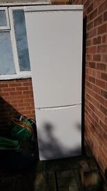 Frost free fridge freezer FOR SPARES OR REPAIR