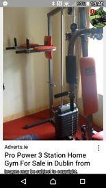 for sale multi gym