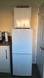 Fridge freezer & table top freezer