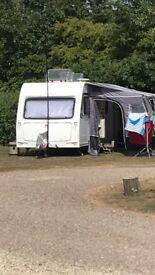 Luna Venus 500/4 caravan 2013