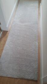 IKEA rug x 2, off-white, 80x150 cm