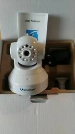 Starcam IP Camera eye4 smart cloud ptz
