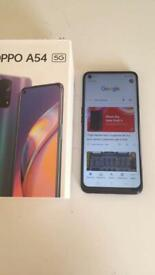 Swapping My Oppo A54 5G 2021 Like New With Box And Charger Will Swap For Any Other Phone Thanks