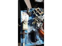 Ford Escort mk2 Joblot Auto jumble Plus !! Escort, cortina, Anglia mk1 Escort, Classic Ford parts!