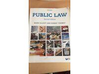 Public Law Textbook