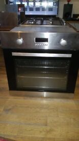 LAMONA FITTED OVEN / HOB / HOOD CHIMNEY ALL IN PERFECT WORKING CONDITION