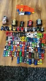 hotwheels cars 100+