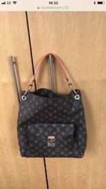 LV large Bag. As New never used