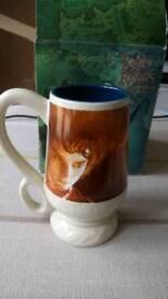 Lord of the rings mug (16oz) Fellowship £10