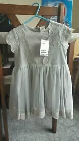 BNWT Girls Dresses