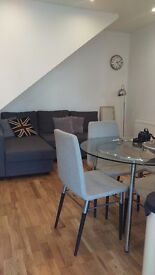Modern one bedroom flat in Hendon Central-Foscote Road.