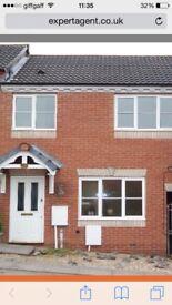 3 bedroomed rental house, Meir Hay. Stoke on Trent