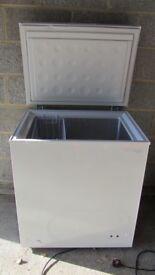 Chest freezer - small
