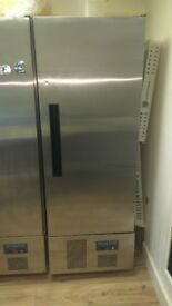 Commercial Upright Fridge Unit £400 ONO