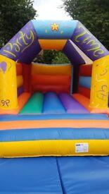 Bounce Empire Bouncy Castle Hire London