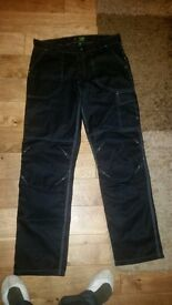 John deere work trousers
