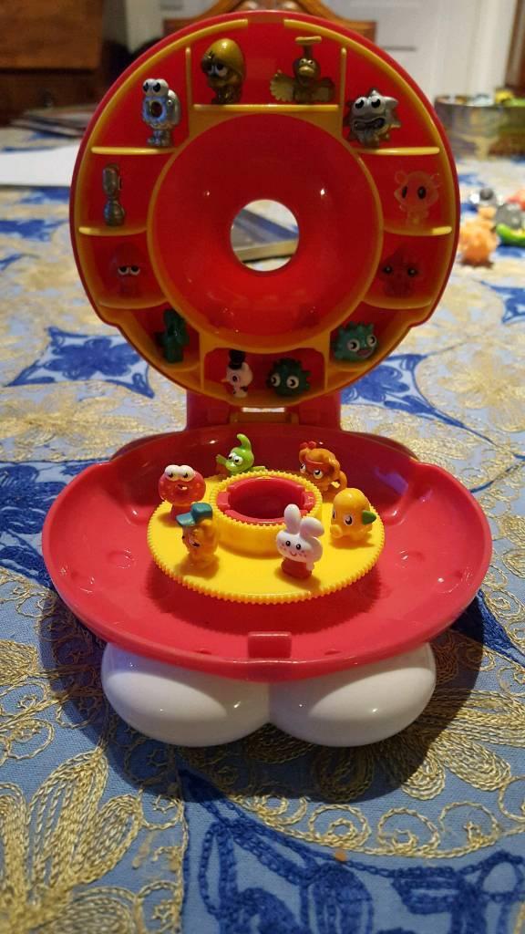 Oddie donut nursery
