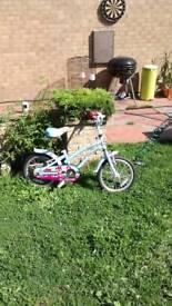 Bike for sale. Apollo cherry lane.