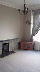 Large 2 bedroom flat for rent. Dunblane