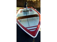 Tender/Dinghy/Fishing boat 2.5 metres and 2.5hp jap engine