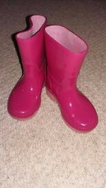 Girls Toddler Shoes/Boots