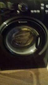 Hotpoint 8kg washing machine