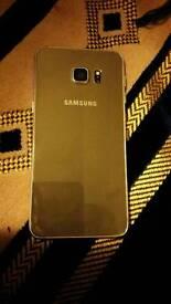 Samsung galaxy s6 eage plus