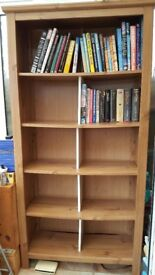 Ikea Bookcase in need of lots of TLC