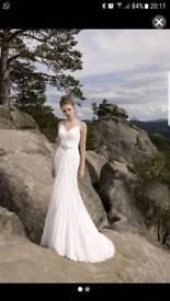 New Wedding Dress Ivory