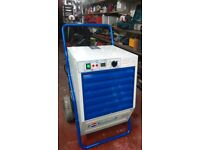 INDUSTRIAL/COMERCIAL/DOMESTIC PUMP-OUT DEHUMIDIFIER LOW HOURS 40 LTRS/24 HRS SEE PHOTOS