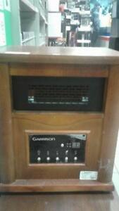 Garrison Home Heater. We Sell Used Heater & Air Conditioners (#32519) (1)  NR118483