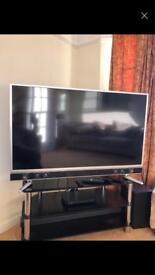 """55"""" 4K Smart Plasma TV"""