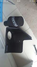 Astra j VXR induction kit