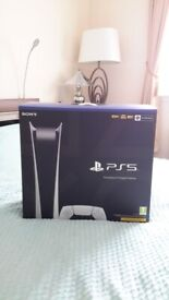 Playstation 5 Brand New ) ps5