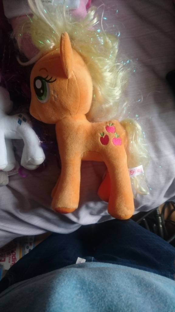 My little pony things