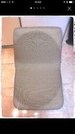 Viv chair by Naughtone (exdisplay).