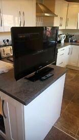 Samsung 32'' HD Plasma with Remote *Excellent Condition*