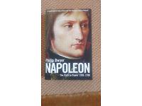 Napoleon - The Path To Power 1769 - 1799 Hardcover