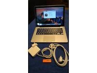 "MacBook Pro 13"" (dvd) early 2011 i7 2.7Ggz"