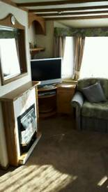 Caravan to rent in ingoldmells skegness 18th to the 25th August
