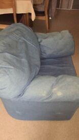 Free Armchair - pick up Elmswell, nr Bury St.Edmunds