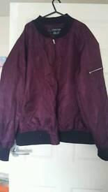 Bomber jacket 26/28