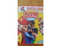 alvin and the chipmuncks the sqeaqueal