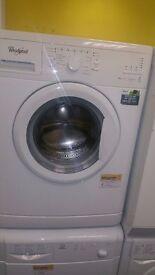 Whirlpool Washing Machine (6 Month Warranty)