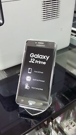 SAMSUNG J2 Prime/ 8 GB/ BLACK/ SEALED BOXED/ UNLOCKED with 1 Year Warranty