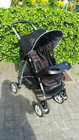 Graco Stroller & Baby Seat